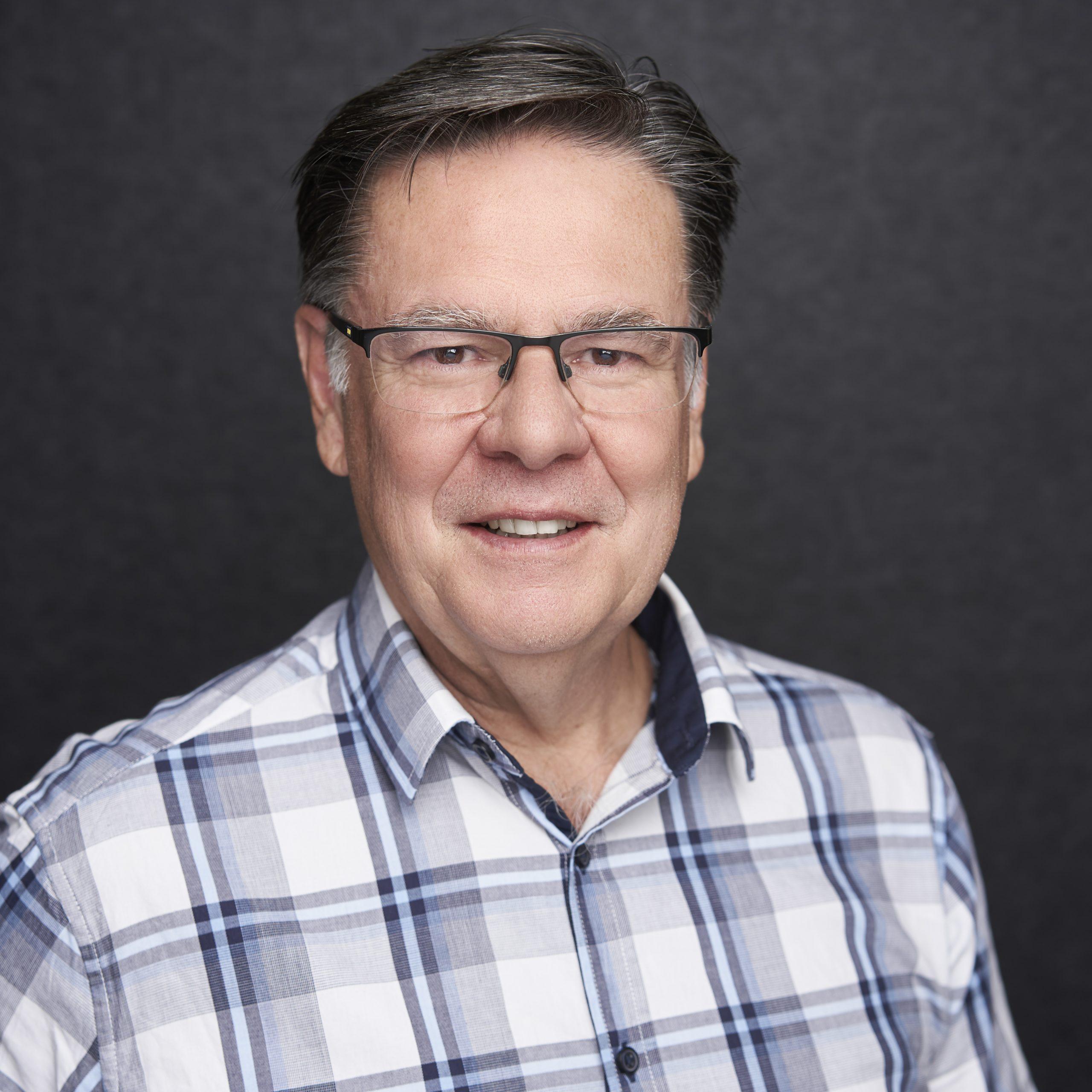 Terry Mitton